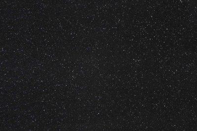 Мебельный щит (1052/1гл) 4мм/3,05м Андромеда черная глянец * под заказ
