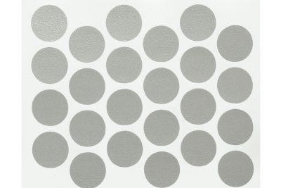 Заглушка самокл. 0288-WA серый