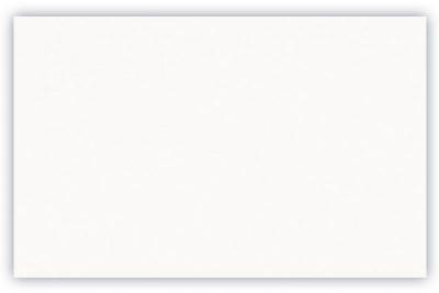 Заглушка д/цоколя универс. №2 Белый Н100 L=0,5м *под заказ