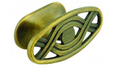 Ручка 8329 K/20  бронза (50/уп)  (K) FL