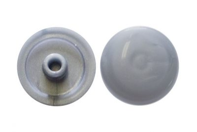 Заглушка для евровин №17 металл (1000 шт/уп)
