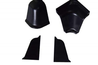 Комплект аксесcуаров к LB 23 черный 20-23-4-619