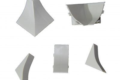 Комплект аксесcуаров к LB 23 серый 20-23-4-605
