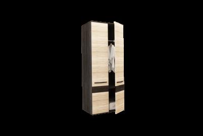 Сапфир шкаф Кантербери-Сономо (Н 10) (В)