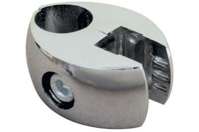 Крепеж для ДСП хром R-7 (120 шт)