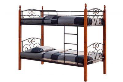 Кровать 213 DD двухъярусная (900*2000)