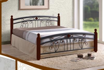 Кровать LILIUM 2S SB односпальная (900*2000)