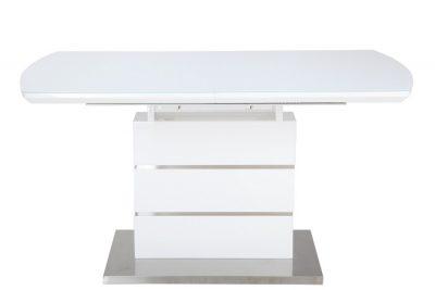 Стол OKT-2113 (140/180) (Белый)