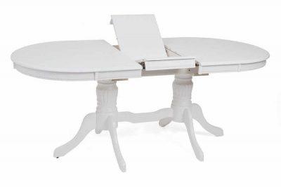 Стол Olivia OL-T10EX (Butter White)