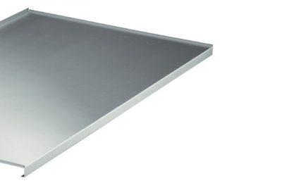 Поддон алюминиевый М600 566*500мм (20/уп)