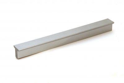 Ручка С22-50/128-160 матовый хром (250/уп)