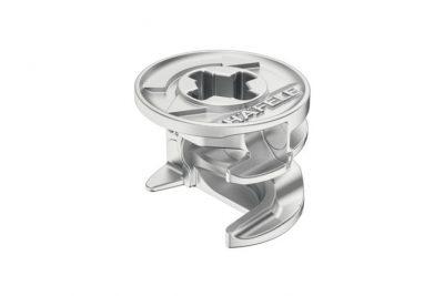 Стяжка эксцентриковая  Хефеле Minifix 15, для плиты 16 мм  262.26.033