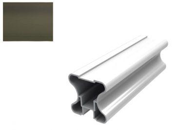 Профиль вертик. Симметр. D-2966 (B-305P) бронза 2,7м