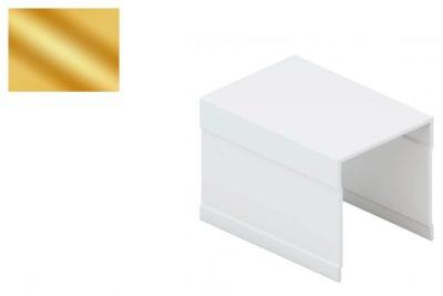 Профиль напр. П-образный золото 2,95 м.