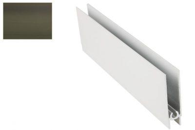 Профиль нижний горизонт. D-2954 бронза 2,95 м